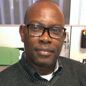 Dr. Collins Norbert Ugochukwu