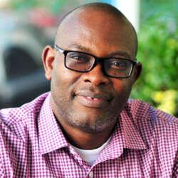 Dr. Collins Ugochukwu (Vice President Diaspora)