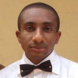 Emeka Ulor (Assistant Secretary)