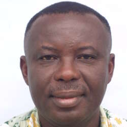 Tony Awusaku (Project Manager)